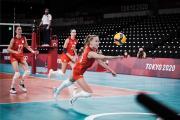 Foto - Foto: FIVB