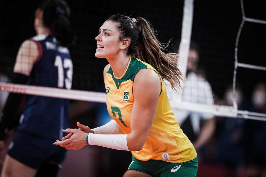 Capa da notícia - Tóquio: confira mais detalhes sobre a estreia das brasileiras