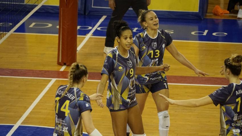 Capa da notícia - Central brasileira terá dupla função em equipe da Espanha