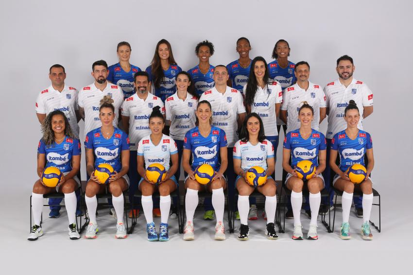 Capa da notícia - Itambé/Minas será apresentado nesta segunda-feira (11)