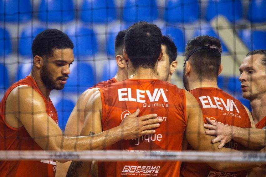 Capa da notícia - APAN/Eleva/Educacoin confirma participação no Campeonato Mineiro