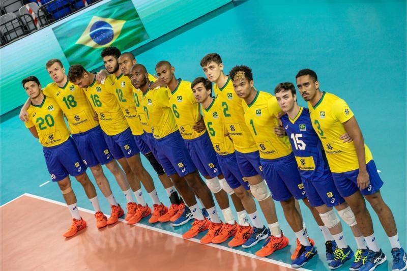 Capa da notícia - Mundial Sub-21: brasileiros perdem mais uma