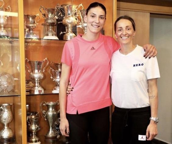 Capa da notícia - Turquia: Boskovic e Ognjenovic chegam ao Eczacibasi