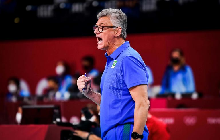 Capa da notícia - Tóquio: Renan analisa desafio que terá nas quartas de final