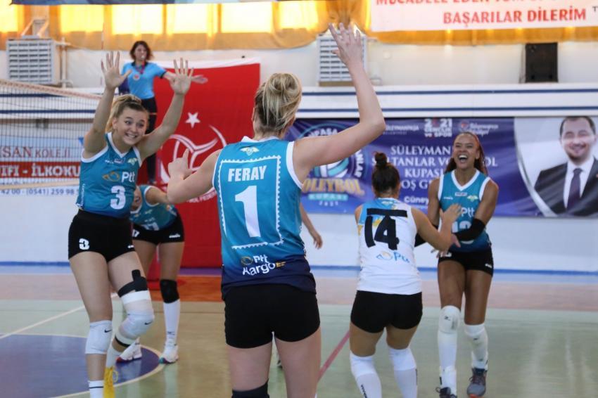 Capa da notícia - Pré-temporada agitada na Turquia