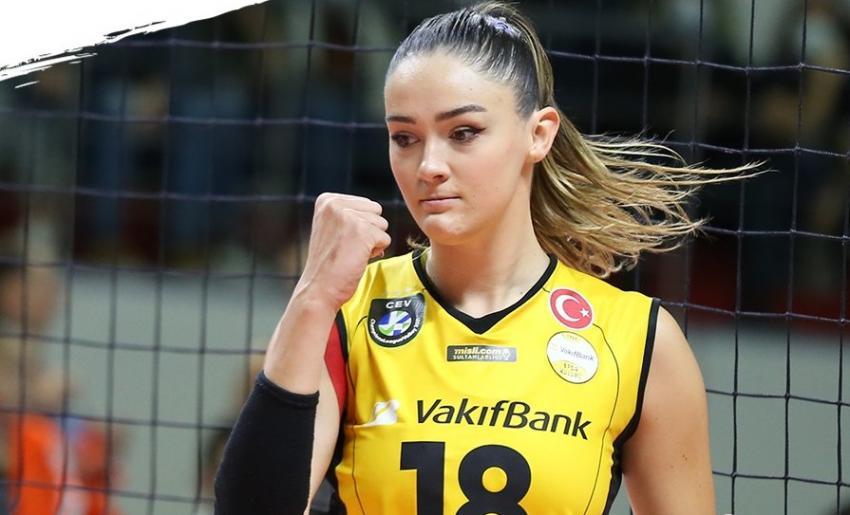 Capa da notícia - Vakifbank conquista a Supercopa Turca