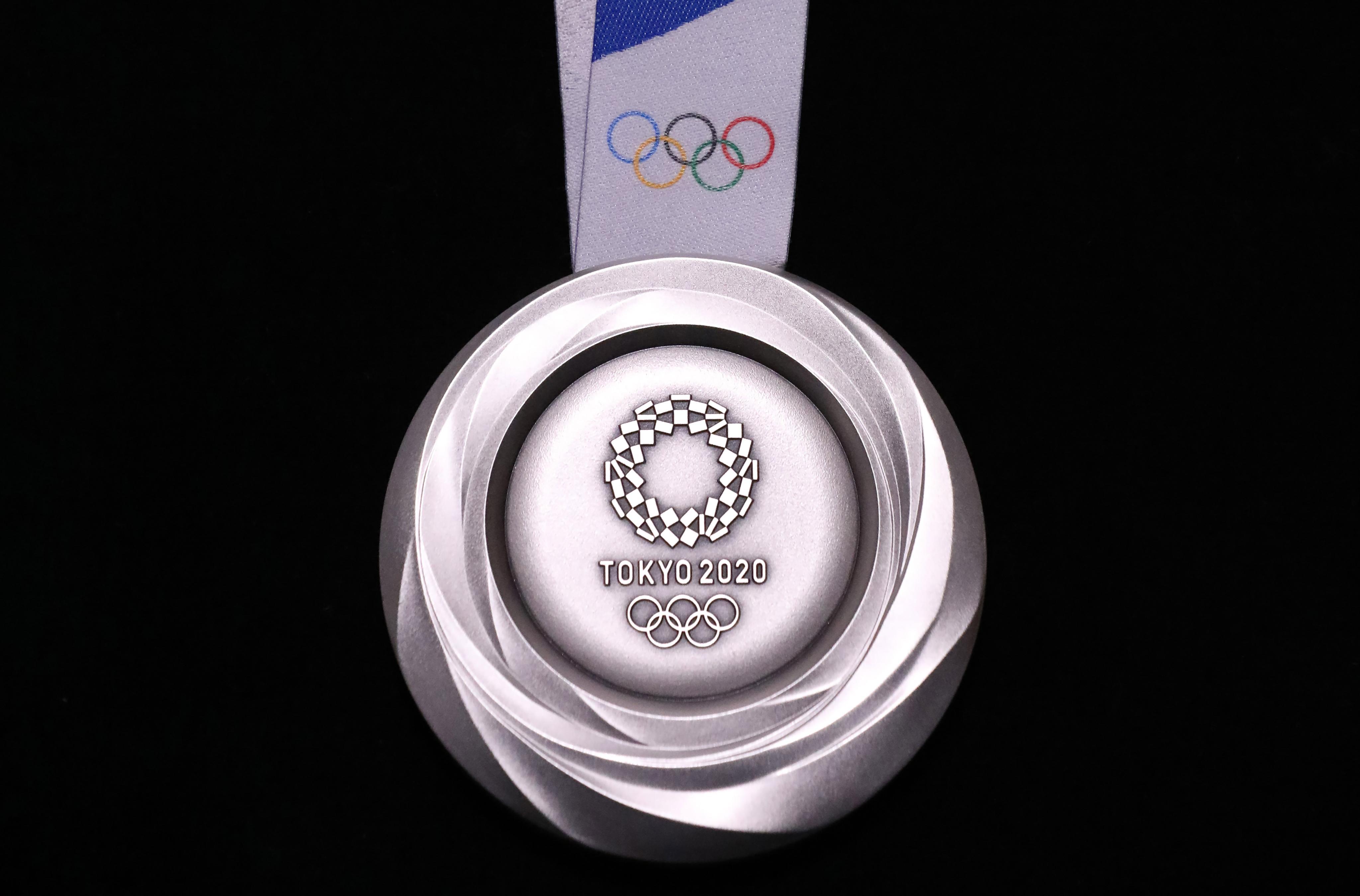 thumbnail do Álbum Olimpíada: faltam dois dias para a cerimônia de abertura
