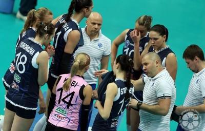 Foto: Dinamo Kazan