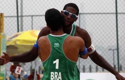 Foto: Divulgação/FIVB