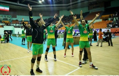 Foto: Asian Volleyball