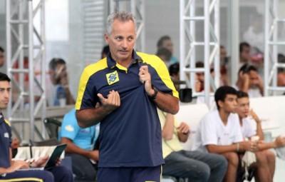 Foto: CBV/Divulgação