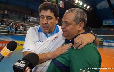 Foto: Luis Ventura/Melhor do Vôlei