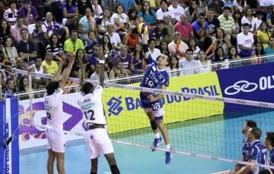 Foto: Divulgação/Minas Tênis Clube