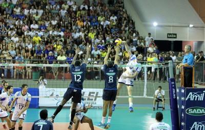 Renato Araújo - Divulgação Sada Cruzeiro