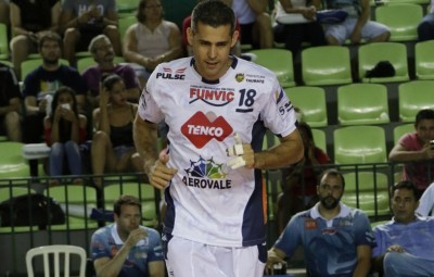 Wellington Carvalho/CBV