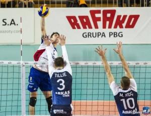 Loh vem fazendo boa temporada na Polônia (Foto: Divulgação)