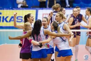 Krasnodar tem 13 vitórias em 17 jogos válidos pelo Campeonato Russo (Foto: Divulgação/Krasnodar)