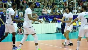 Sada foi campeão continental em 2012 e 2014 (Foto: Divulgação/Sada)