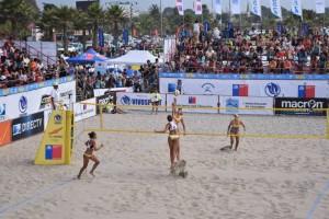 Brasil lidera tanto o torneio masculino quanto o feminino no Sul-americano (Foto: Divulgação)