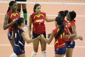 Mirador foi quarta colocado nas edições 2010 e 2011 do Mundial de clubes (Foto: Divulgação/FIVB)