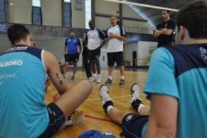 Rivetti desejou que o projeto do time paulista tenha continuidade (Foto: Divulgação)