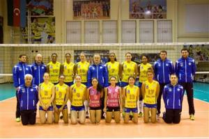 Rabita deve jogar próxima temporada apenas com atletas locais (Foto: Divulgação)