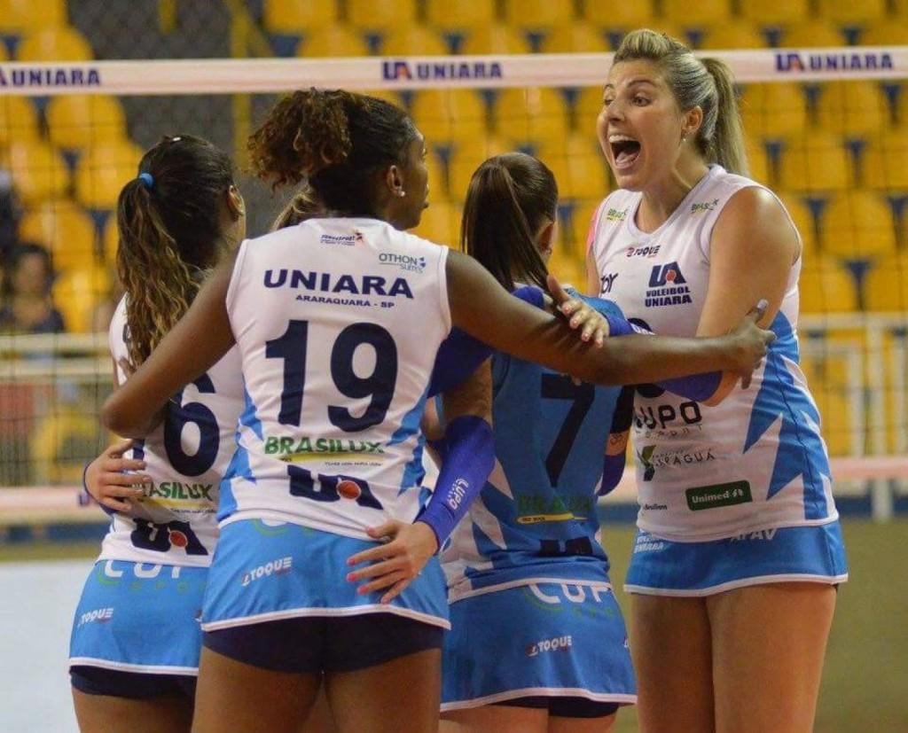 Crédito: Divulgação/Uniara