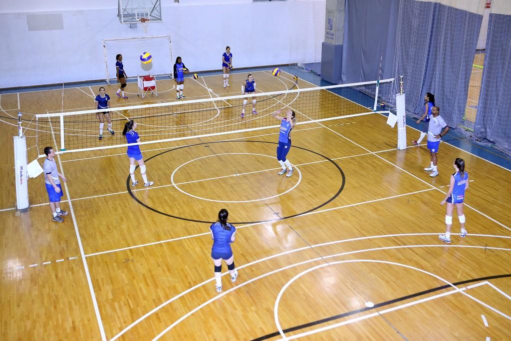 Crédito: Divulgação/Minas Tênis Clube