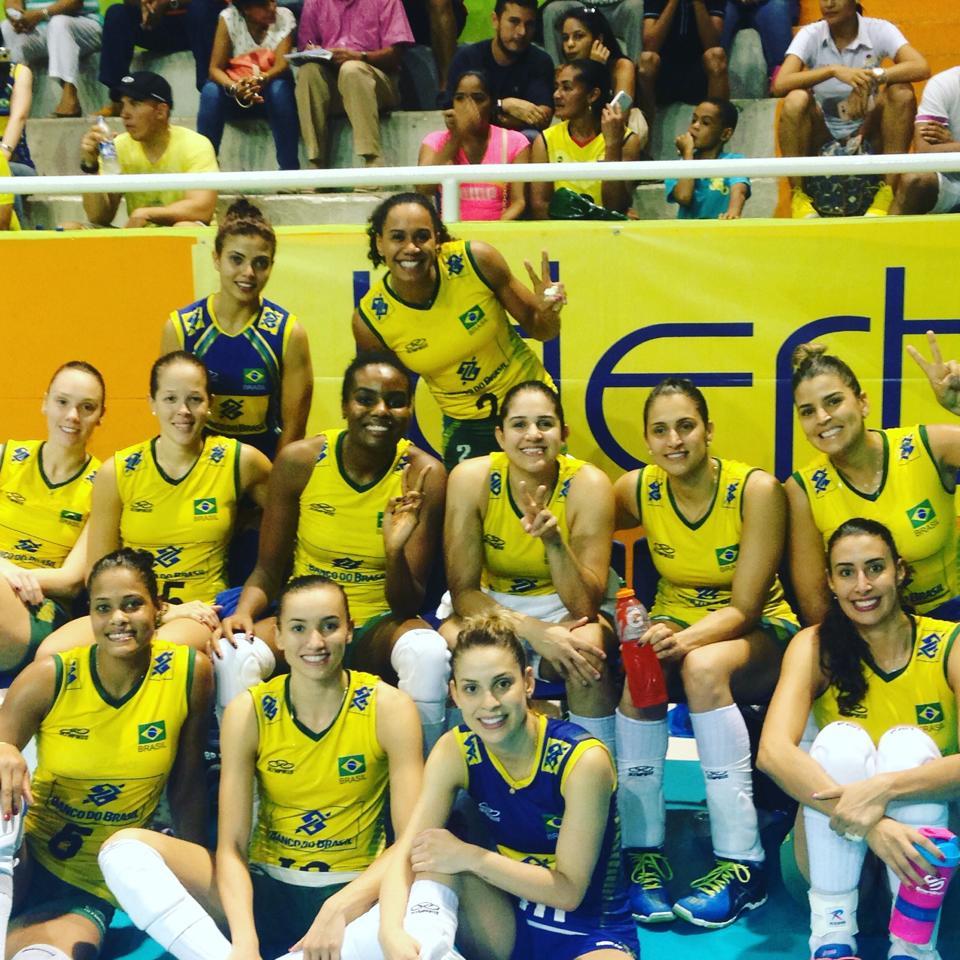 Crédito: Divulgação/CBV