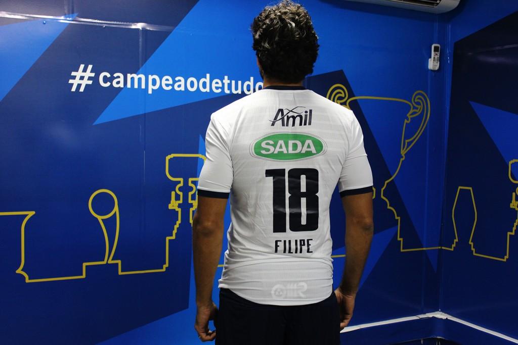 Crédito: Renato Araújo - Divulgação Sada Cruzeiro