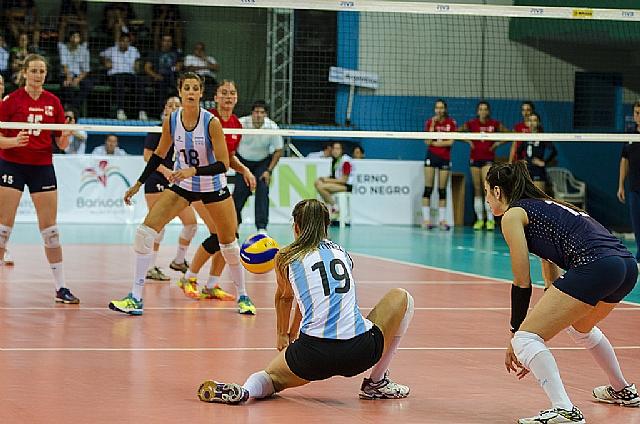 Crédito: Fabián Arriagada/CSV