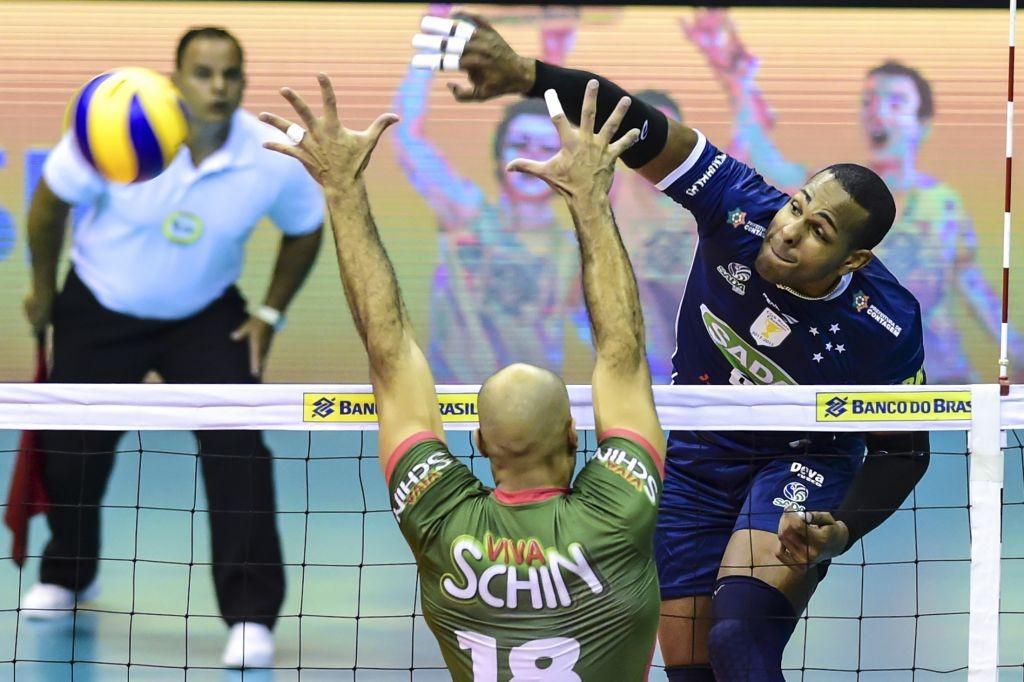 Crédito: Célio Messias/Inovafoto/CBV